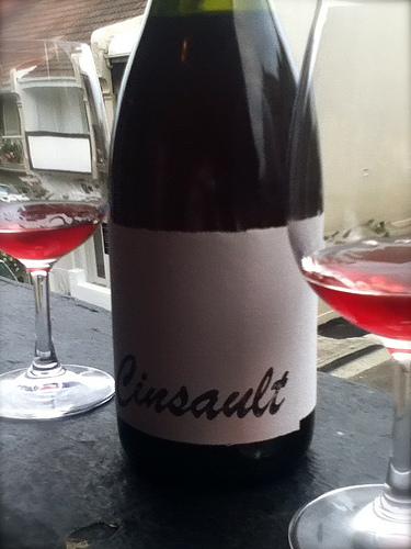 Shobrook Didier Cinsault - 12.5%