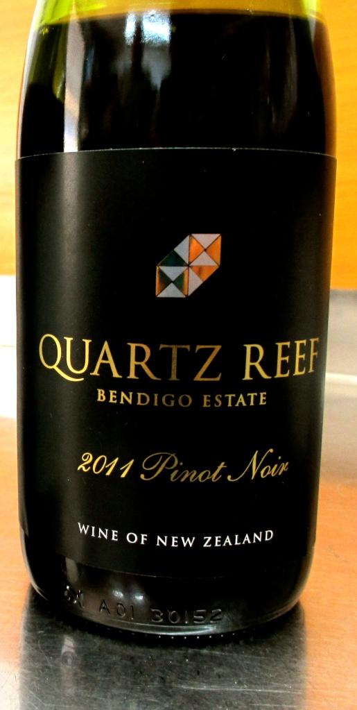 2010 Bendigo Estate -  Pinot  Noir