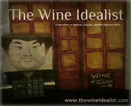The Wine Idealist... obviously.