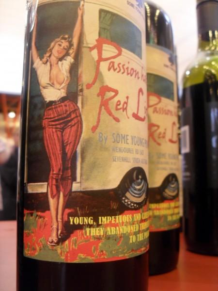 Photo courtesy of The Wine Sleuth