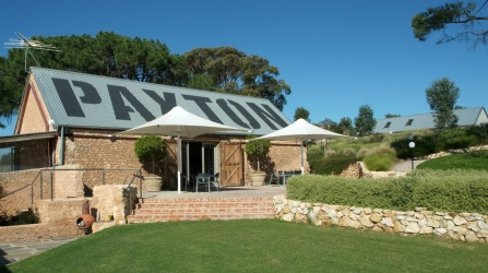 Paxton Vineyards Cellar Door