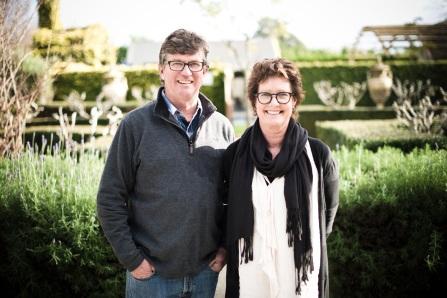 James and Annie Millton