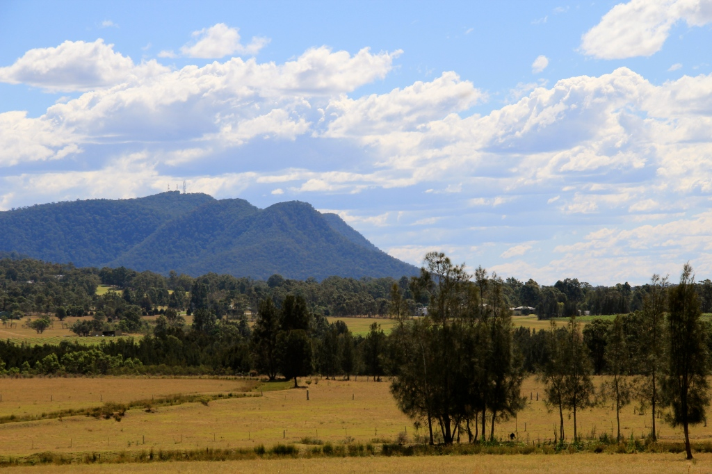 Hunter Valley - photo by The Wine Idealist