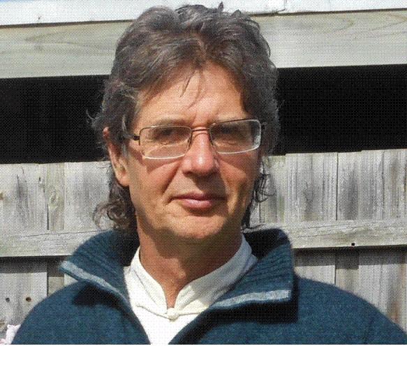 Brian Keats - Creator of the Antipodean Astro Calendar