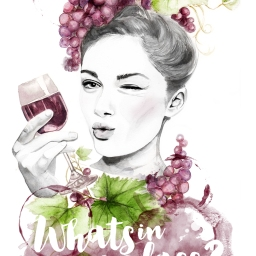 What's In Your Glass? 2015