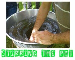 stirringthepot