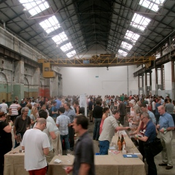 Get Thee To… Rootstock Sydney 2015