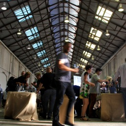 'Good Things Come In Threes' – Rootstock Sydney 2015