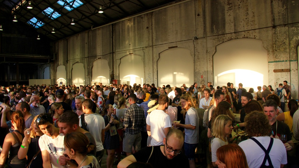 Rootstock Sydney 2015 - photo by The Wine Idealist